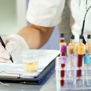 анализы для эндопротезирования груди