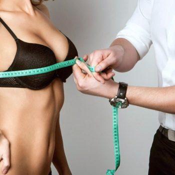 увеличить грудь эндоскоп