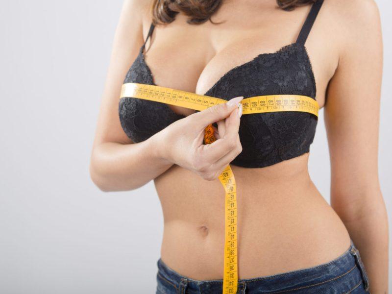 где можно уменьшить грудь
