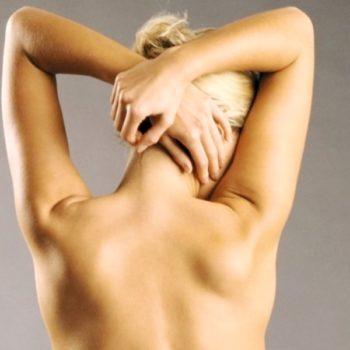 удаление горба на шее