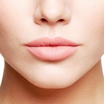 восстанавливающая пластика губ