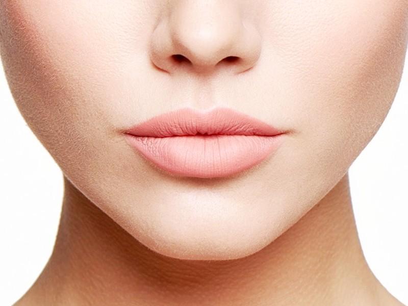 Реконструктивная пластика губ