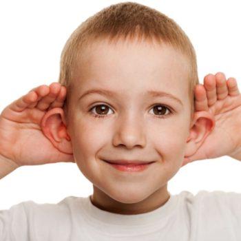 со скольки лет делают пластику ушей