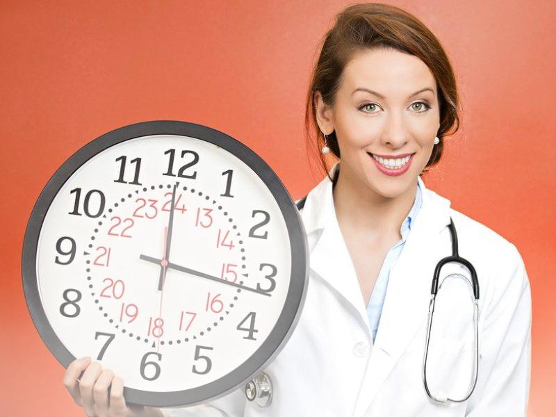 Сколько длится операция абдоминопластика живота?