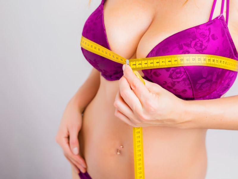 Где делают уменьшение груди в Москве?