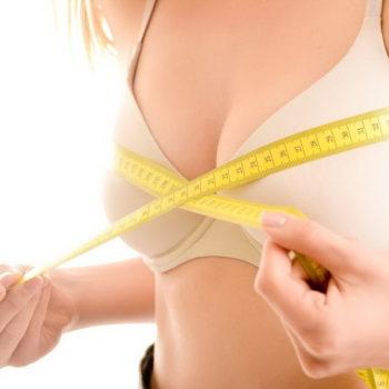 Увеличение груди - за и против